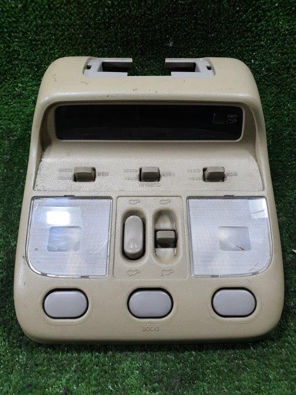 Плафон Nissan Elgrand AVWE50 QD32ETI 1999 (б/у)