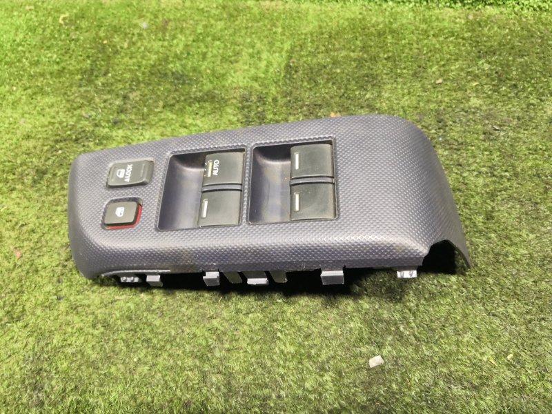 Блок управления стеклами Honda Insight ZE2 LDA передний правый (б/у)