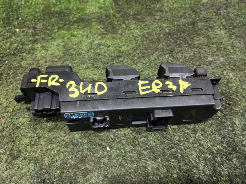 Блок управления стеклами Mazda Cx-7 ER3P L3VDT 2006 передний правый (б/у)