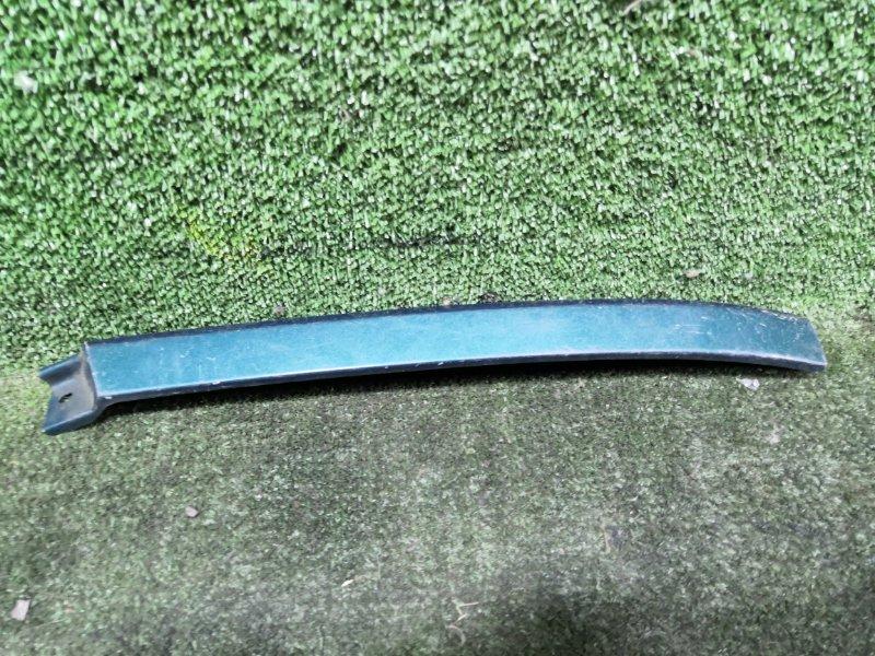 Планка под фары Toyota Rav4 SXA10 3SFE передняя правая (б/у)