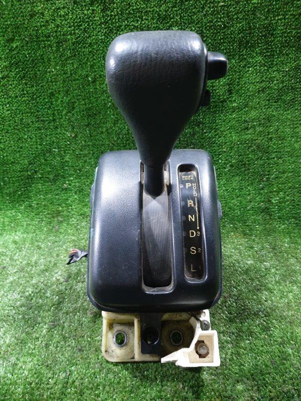 Ручка переключения автомата Mazda Bongo Friendee SGL5 WLT 1997 (б/у)