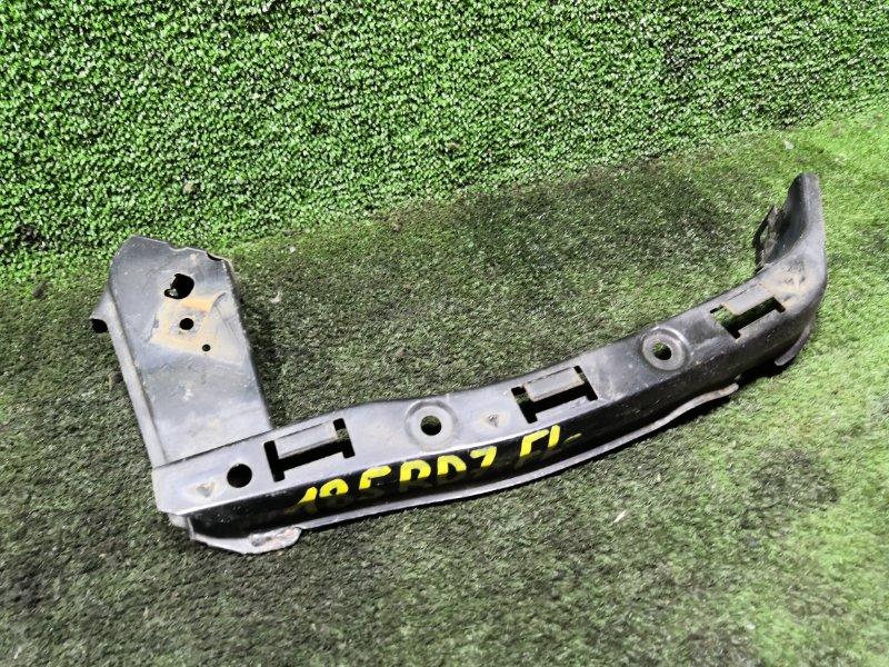 Планка под фары Honda Cr-V RD7 K24A 2005 передняя левая (б/у)