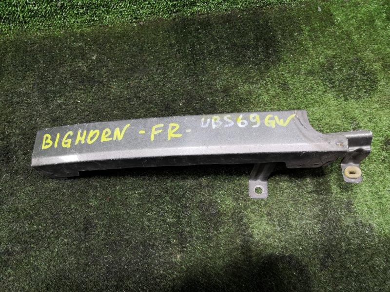 Планка под фары Isuzu Bighorn UBS69GW 4JG2T передняя правая (б/у)
