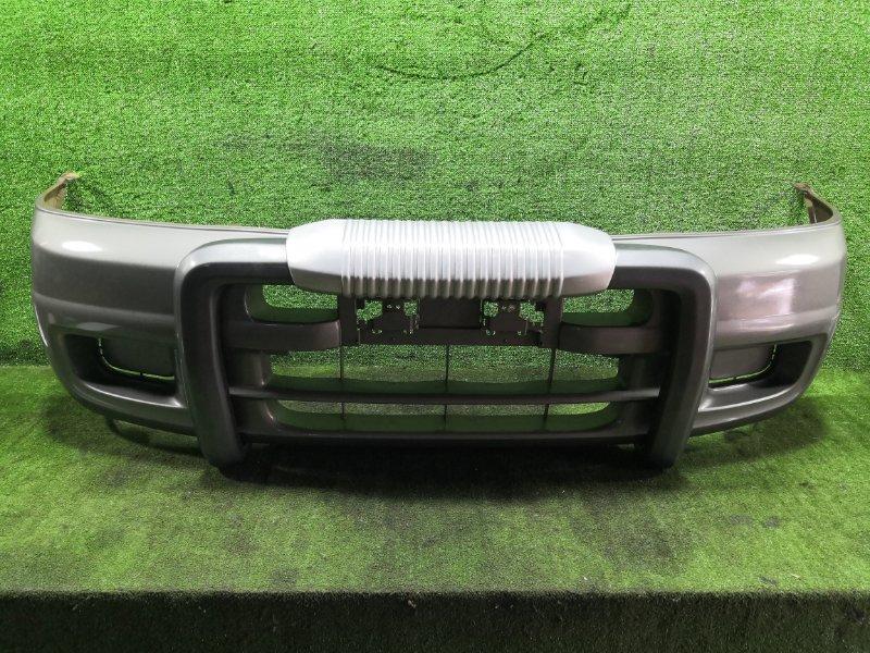 Бампер Mazda Bongo Friendee SGLR WLT 1995 передний (б/у)