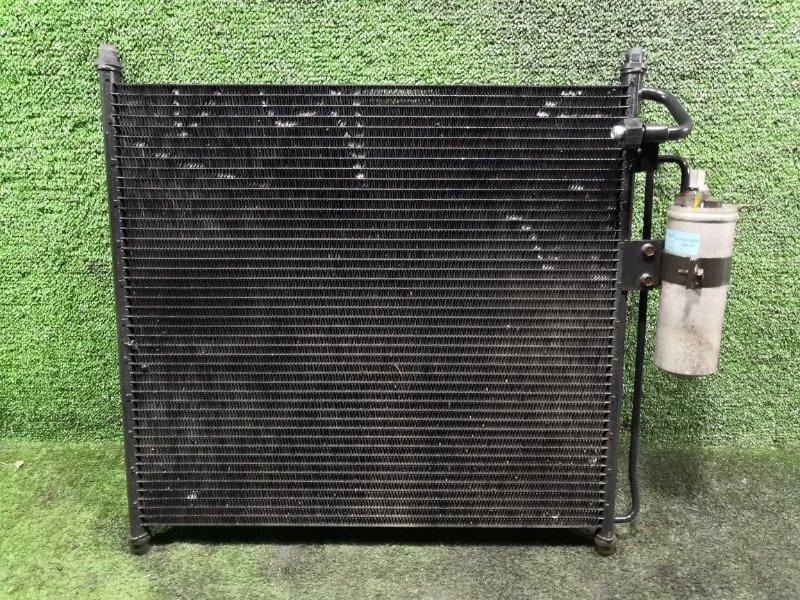 Радиатор кондиционера Mazda Bongo Friendee SGLR WLT 1995 (б/у)