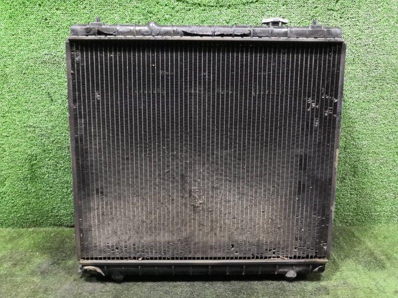 Радиатор основной Mazda Bongo Friendee SGLR WLT 1995 (б/у)
