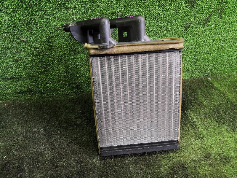 Радиатор печки Mazda Bongo Friendee SGLR WLT 1995 (б/у)