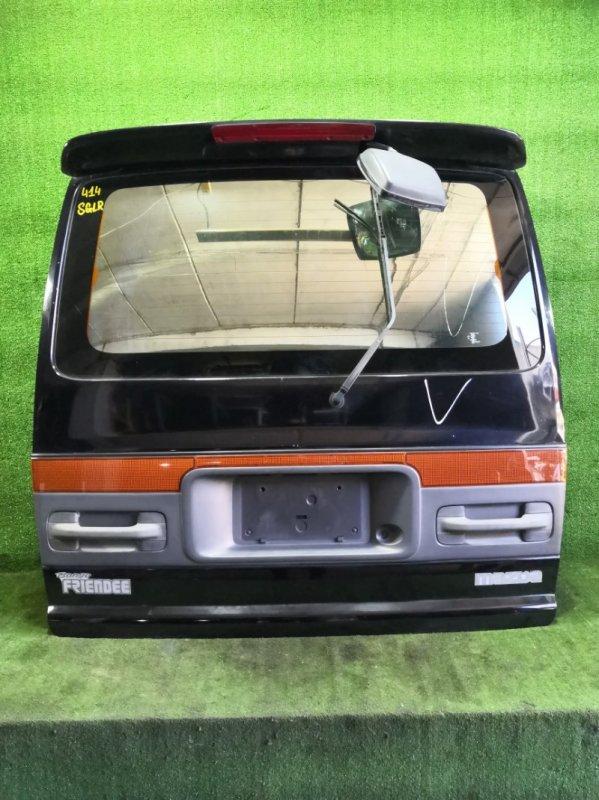 Дверь 5-я Mazda Bongo Friendee SGLR WLT 1995 (б/у)