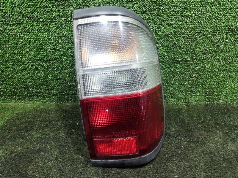 Стоп-сигнал Nissan Terrano Regulus JRR50 QD32ETI 1997 задний правый (б/у)