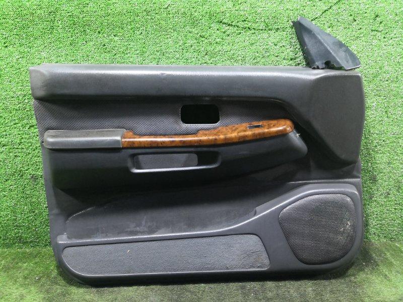 Обшивка дверей Nissan Terrano Regulus JRR50 QD32ETI 1997 (б/у)