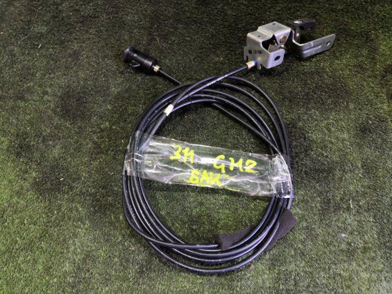 Тросик лючка бака Honda Hr-V GH2 D16A 2001 (б/у)