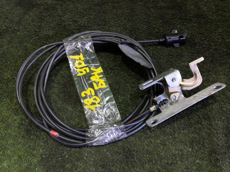 Тросик лючка бака Honda Mdx YD1 J35A 2003 (б/у)
