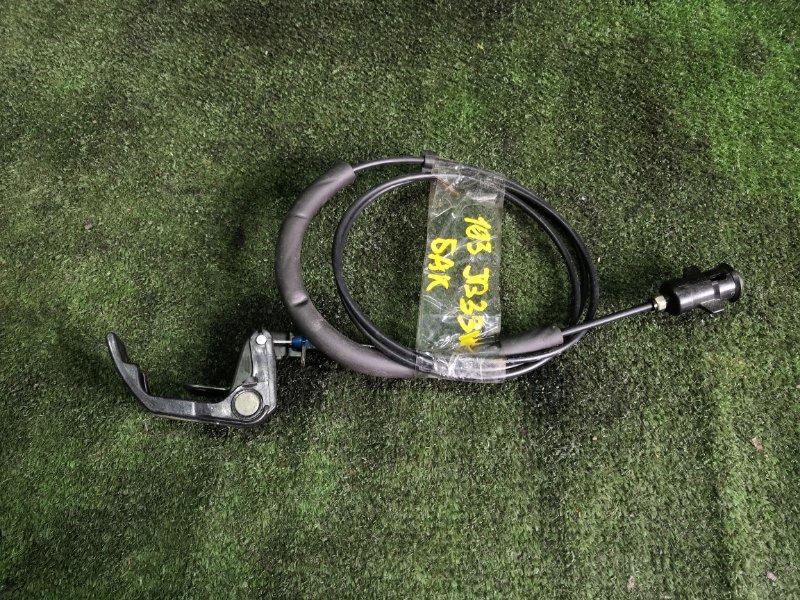 Тросик лючка бака Suzuki Jimny Wide JB33W G13B 1998 (б/у)