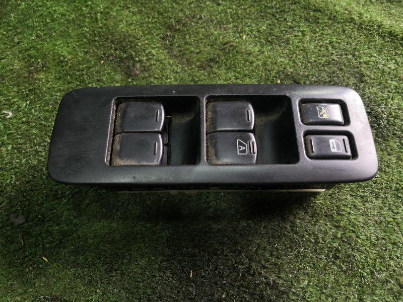 Блок управления стеклами Nissan Dualis J10 MR20DE передний правый (б/у)