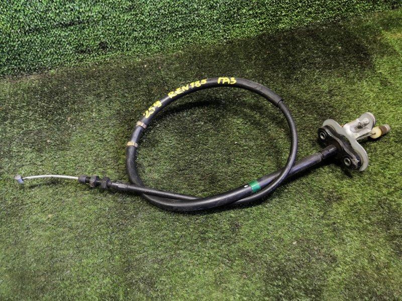 Тросик газа Toyota Hilux Surf RZN185 3RZFE 2001 (б/у)