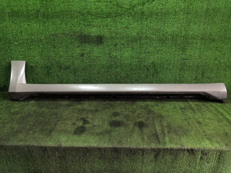Порог Mitsubishi Airtrek CU4W 4G64 2003 левый (б/у)