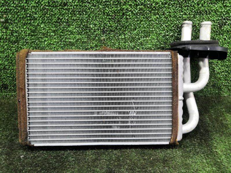 Радиатор печки Mitsubishi Airtrek CU4W 4G64 2003 (б/у)