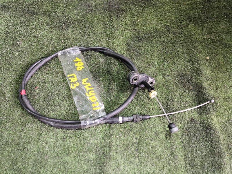 Тросик газа Nissan Terrano WHYD21 VG30E 1991 (б/у)