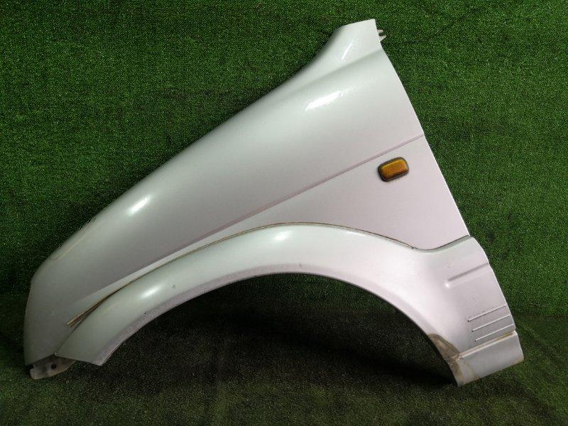 Крыло Toyota Cami J100E HCEJ 1999 переднее левое (б/у)