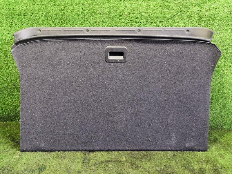 Ящик в багажник Mitsubishi Pajero Io H76W 4G93 1999 (б/у)