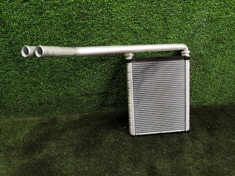 Радиатор печки Toyota Vitz NSP135 1NRFE 2011 (б/у)