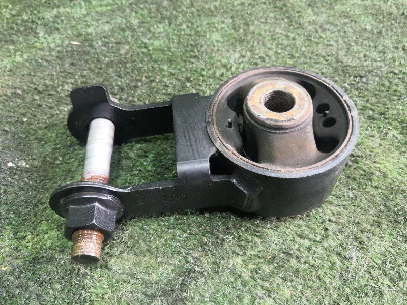 Подушка акпп Toyota Vitz NSP135 1NRFE 2011 (б/у)