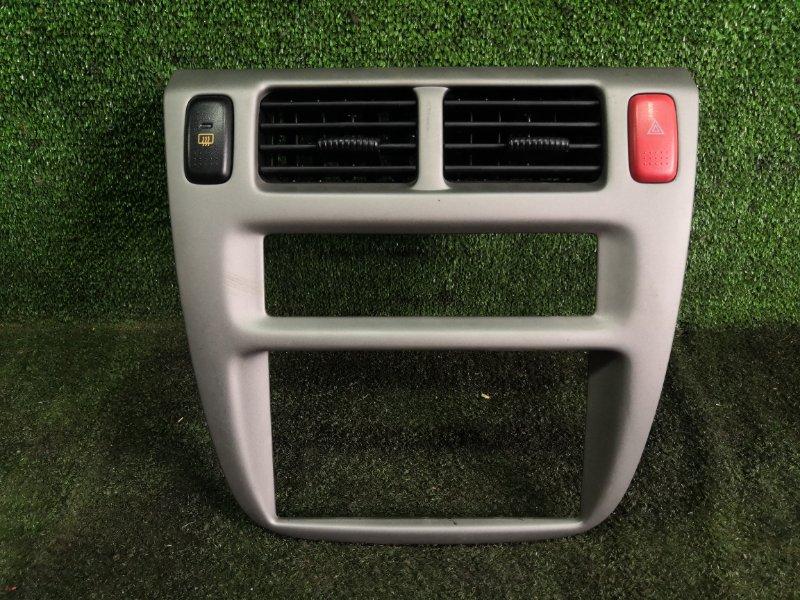 Консоль магнитофона Honda Hr-V GH4 D16A 2003 (б/у)