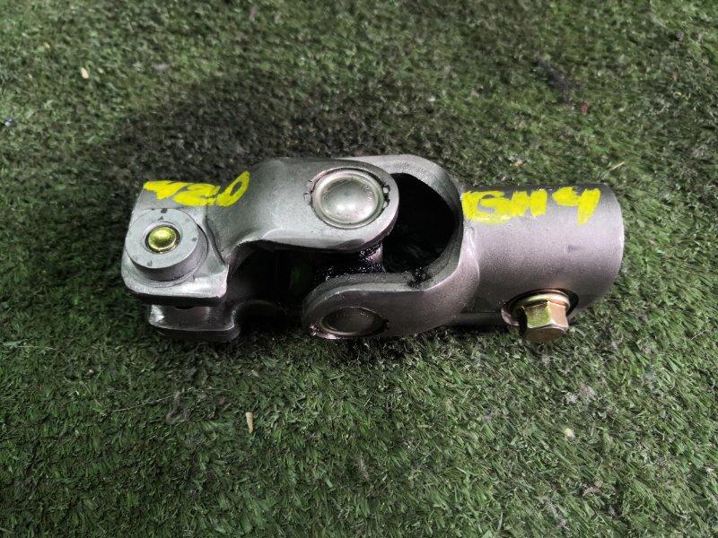 Рулевой карданчик Honda Hr-V GH4 D16A 2003 (б/у)