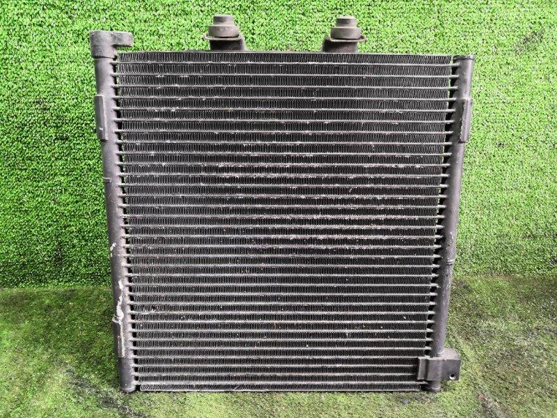 Радиатор кондиционера Honda Hr-V GH4 D16A 2003 (б/у)