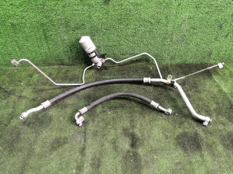 Трубки кондиционера Honda Hr-V GH4 D16A 2003 (б/у)