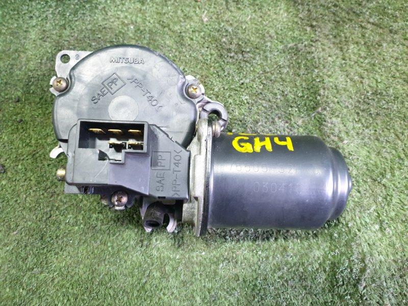 Мотор дворников Honda Hr-V GH4 D16A 2003 (б/у)