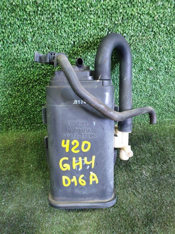 Фильтр паров топлива Honda Hr-V GH4 D16A 2003 (б/у)