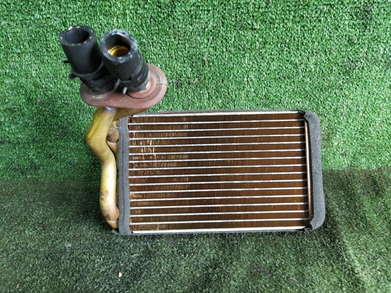 Радиатор печки Toyota Celica ST183 3SGE 1992 (б/у)