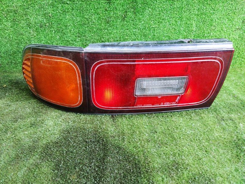 Стоп-сигнал Toyota Celica ST183 3SGE 1992 задний левый (б/у)