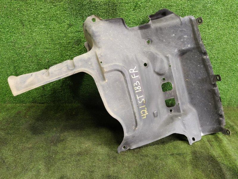 Защита двигателя Toyota Celica ST183 3SGE 1992 передняя правая (б/у)