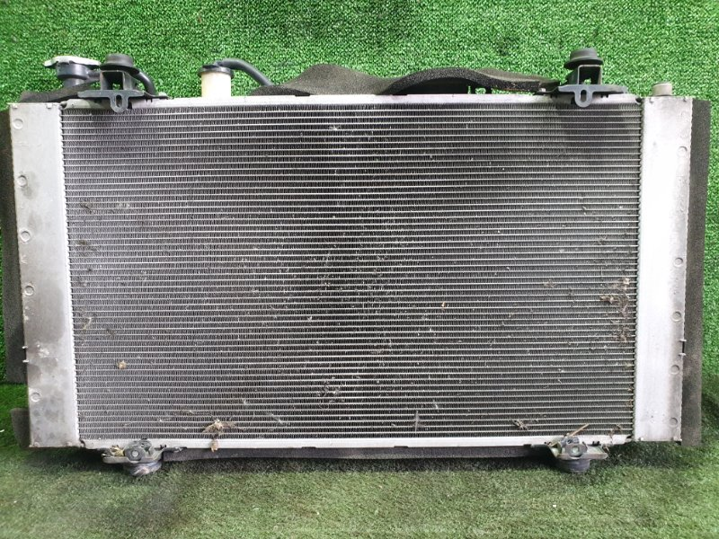 Радиатор основной Toyota Prius NHW20 1NZFXE 2008 (б/у)