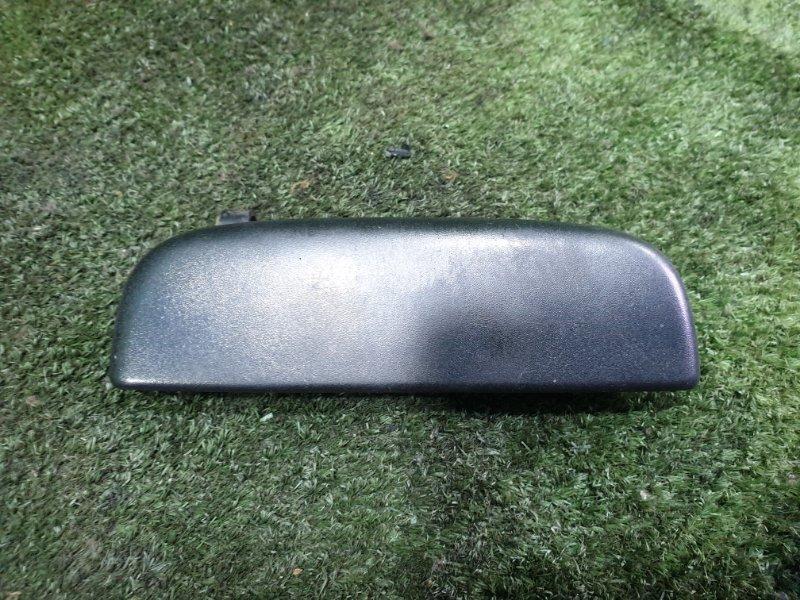 Ручка двери внешняя Suzuki Jimny Wide JB33W G13B 1998 передняя правая (б/у)