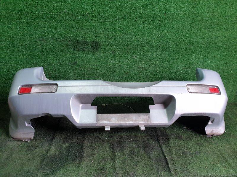 Бампер Daihatsu Terios J100G HCEJ 1997 задний (б/у)