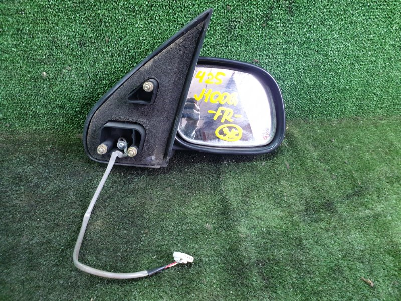 Зеркало Daihatsu Terios J100G HCEJ 1997 переднее правое (б/у)