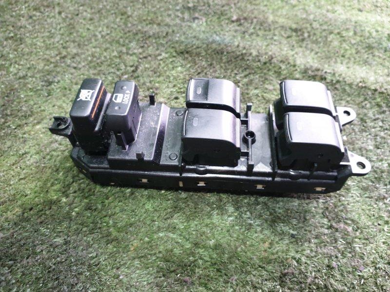 Блок управления стеклами Toyota Camry ACV40 2AZFE 2006 передний правый (б/у)