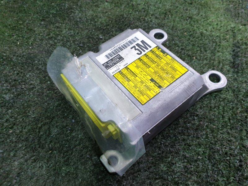 Блок управления airbag Toyota Camry ACV40 2AZFE 2006 (б/у)