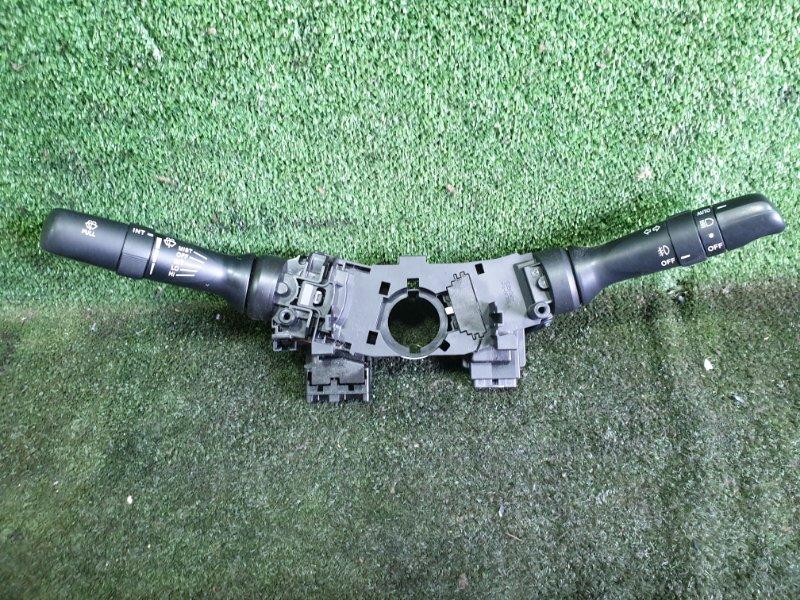 Блок подрулевых переключателей Toyota Camry ACV40 2AZFE 2006 (б/у)