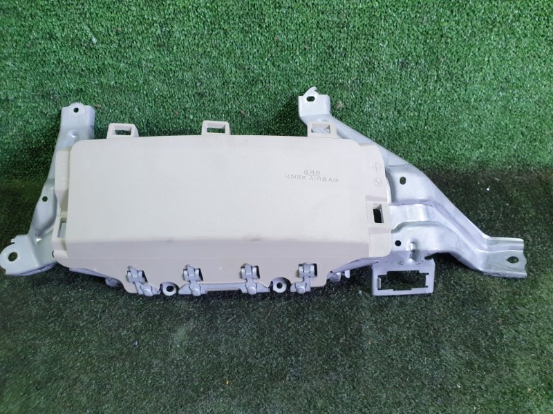 Airbag под рулем Toyota Camry ACV40 2AZFE 2006 (б/у)