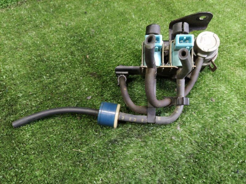 Вакуумник включения 4wd Suzuki Jimny Wide JB33W G13B 1998 (б/у)