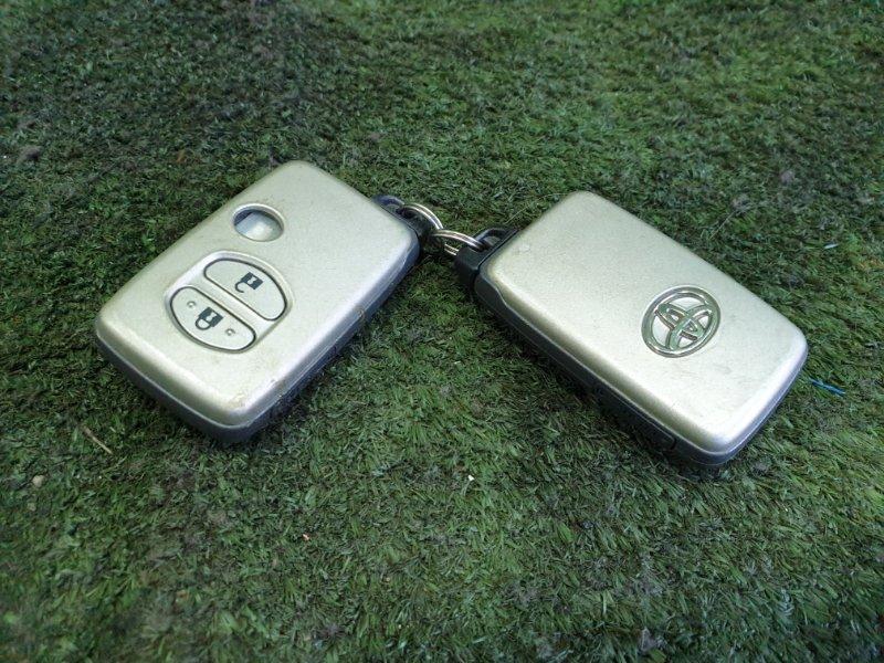 Блок иммобилайзера Toyota Camry ACV40 2AZFE 2006 (б/у)
