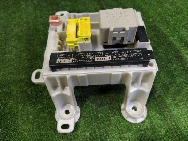 Блок предохранителей Toyota Alphard ANH15 2AZFE 2003 (б/у)