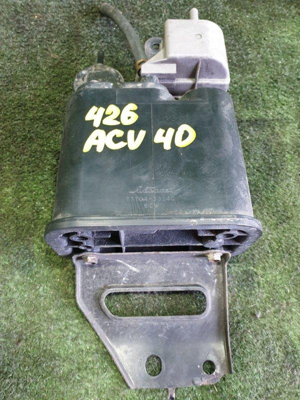 Фильтр паров топлива Toyota Camry ACV40 2AZFE 2006 (б/у)