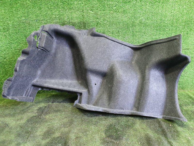 Обшивка багажника Toyota Camry ACV40 2AZFE 2006 (б/у)
