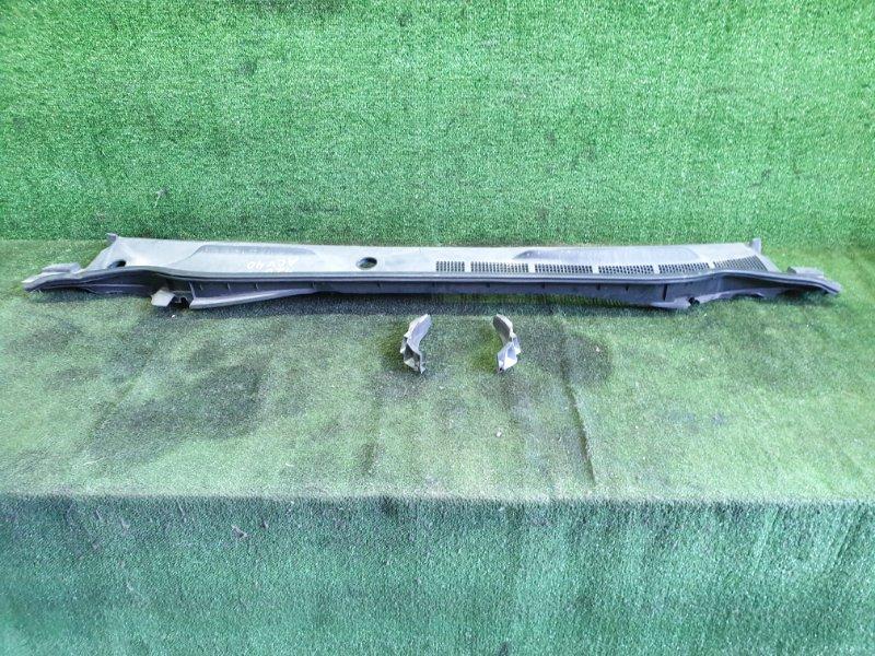 Планка под дворники Toyota Camry ACV40 2AZFE 2006 (б/у)