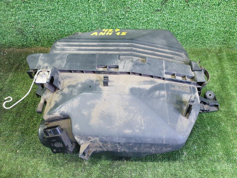 Корпус воздушного фильтра Toyota Alphard ANH15 2AZFE 2003 (б/у)